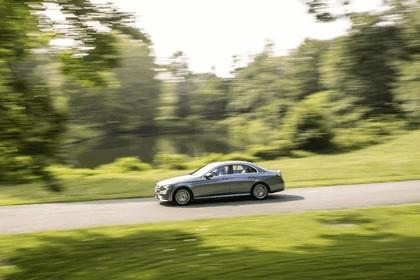 2018 Mercedes-Benz E 450 4Matic - USA version 1