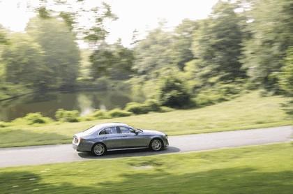 2018 Mercedes-Benz E 450 4Matic - USA version 3