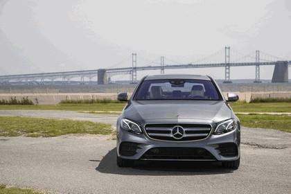 2018 Mercedes-Benz E 450 4Matic - USA version 4
