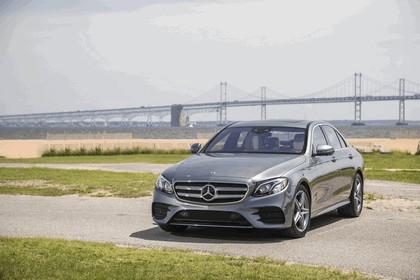 2018 Mercedes-Benz E 450 4Matic - USA version 8