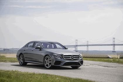 2018 Mercedes-Benz E 450 4Matic - USA version 9