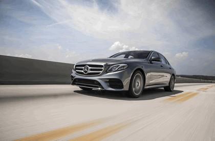 2018 Mercedes-Benz E 450 4Matic - USA version 12