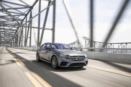 2018 Mercedes-Benz E 450 4Matic - USA version 13
