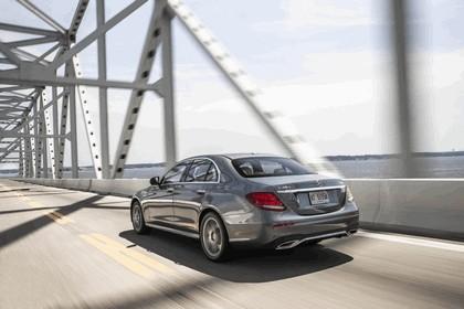 2018 Mercedes-Benz E 450 4Matic - USA version 15