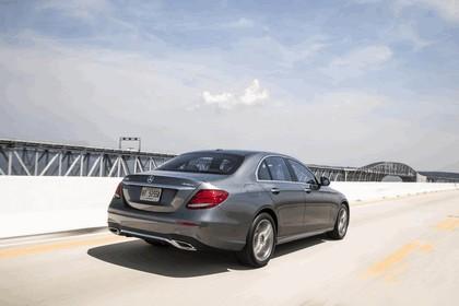 2018 Mercedes-Benz E 450 4Matic - USA version 17