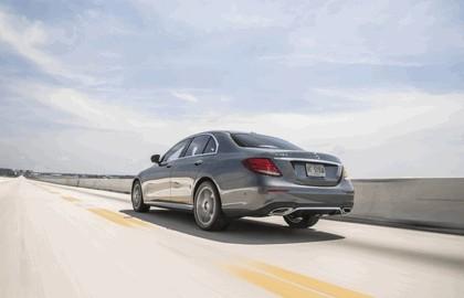 2018 Mercedes-Benz E 450 4Matic - USA version 18