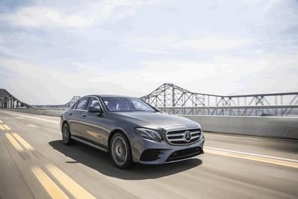 2018 Mercedes-Benz E 450 4Matic - USA version 21