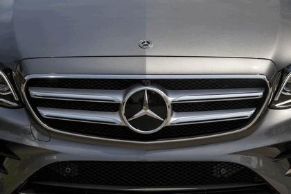 2018 Mercedes-Benz E 450 4Matic - USA version 26