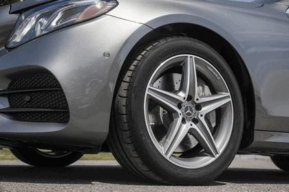2018 Mercedes-Benz E 450 4Matic - USA version 30