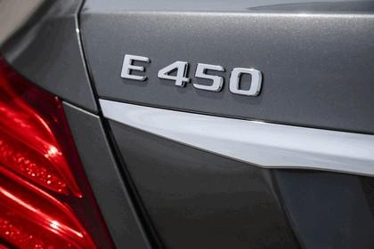 2018 Mercedes-Benz E 450 4Matic - USA version 31