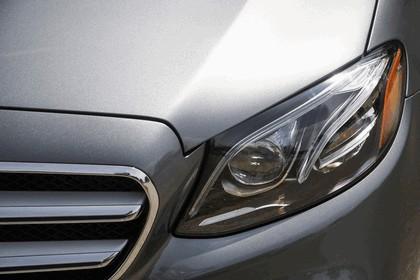 2018 Mercedes-Benz E 450 4Matic - USA version 33