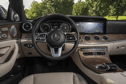 2018 Mercedes-Benz E 450 4Matic - USA version 43