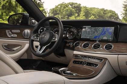 2018 Mercedes-Benz E 450 4Matic - USA version 44