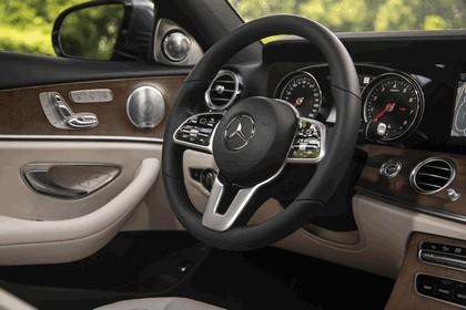 2018 Mercedes-Benz E 450 4Matic - USA version 45