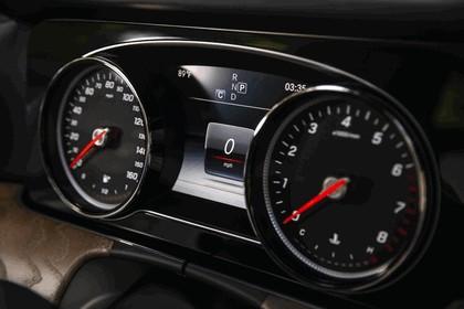 2018 Mercedes-Benz E 450 4Matic - USA version 46