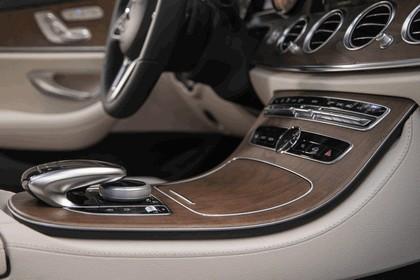 2018 Mercedes-Benz E 450 4Matic - USA version 48