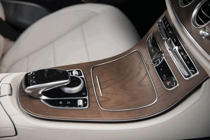 2018 Mercedes-Benz E 450 4Matic - USA version 50