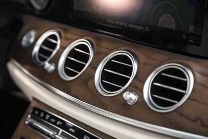 2018 Mercedes-Benz E 450 4Matic - USA version 51