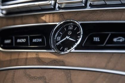 2018 Mercedes-Benz E 450 4Matic - USA version 53