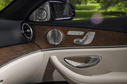 2018 Mercedes-Benz E 450 4Matic - USA version 55