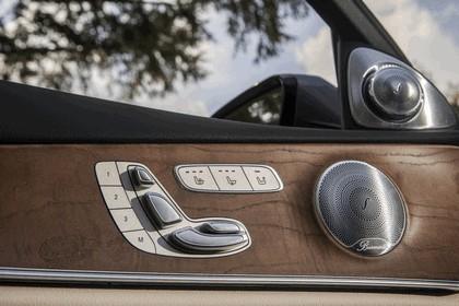 2018 Mercedes-Benz E 450 4Matic - USA version 58
