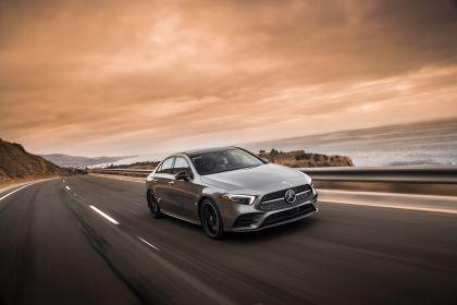 2018 Mercedes-Benz A220 4Matic sedan - USA version 4