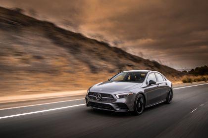 2018 Mercedes-Benz A220 4Matic sedan - USA version 6