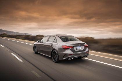 2018 Mercedes-Benz A220 4Matic sedan - USA version 11