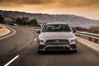 2018 Mercedes-Benz A220 4Matic sedan - USA version 12