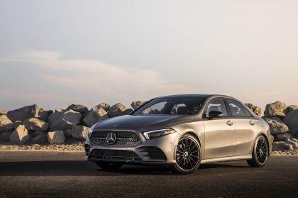 2018 Mercedes-Benz A220 4Matic sedan - USA version 13