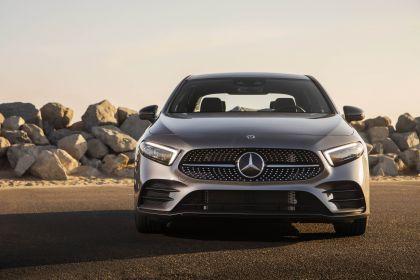 2018 Mercedes-Benz A220 4Matic sedan - USA version 16