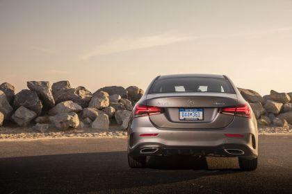 2018 Mercedes-Benz A220 4Matic sedan - USA version 17