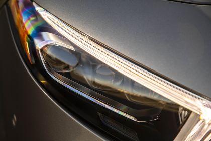 2018 Mercedes-Benz A220 4Matic sedan - USA version 22
