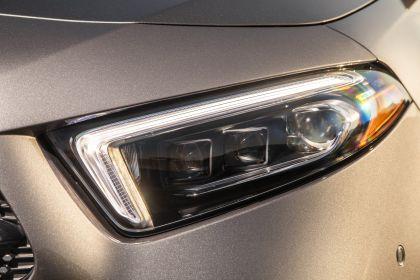 2018 Mercedes-Benz A220 4Matic sedan - USA version 24