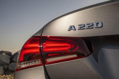 2018 Mercedes-Benz A220 4Matic sedan - USA version 26