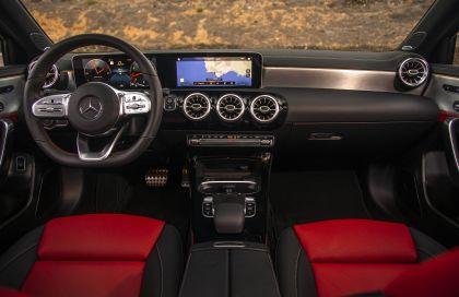 2018 Mercedes-Benz A220 4Matic sedan - USA version 32
