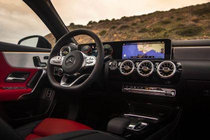 2018 Mercedes-Benz A220 4Matic sedan - USA version 33