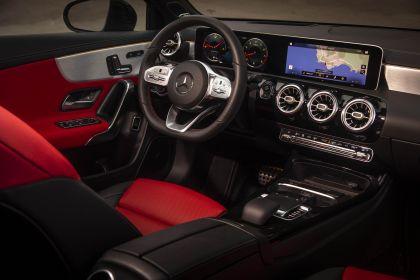2018 Mercedes-Benz A220 4Matic sedan - USA version 34