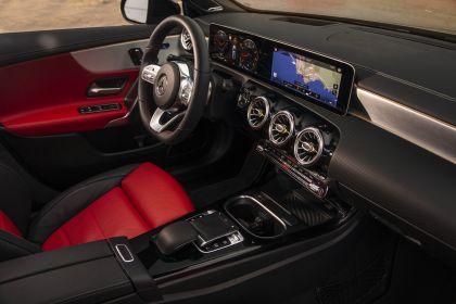 2018 Mercedes-Benz A220 4Matic sedan - USA version 35