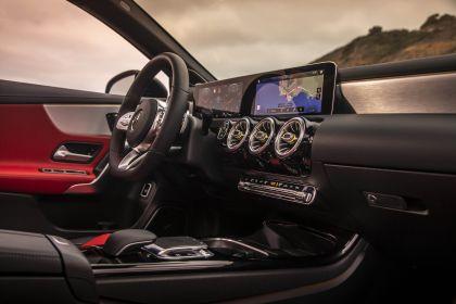 2018 Mercedes-Benz A220 4Matic sedan - USA version 36