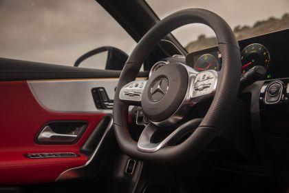 2018 Mercedes-Benz A220 4Matic sedan - USA version 37