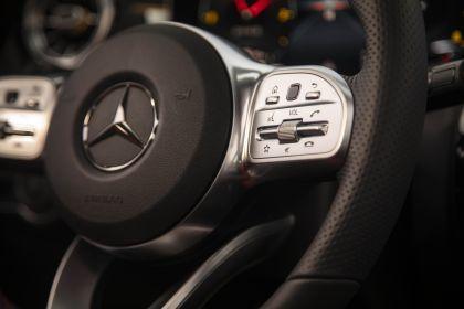 2018 Mercedes-Benz A220 4Matic sedan - USA version 40