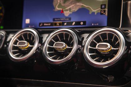 2018 Mercedes-Benz A220 4Matic sedan - USA version 44