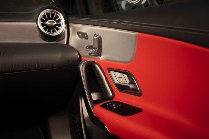 2018 Mercedes-Benz A220 4Matic sedan - USA version 53