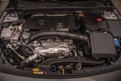 2018 Mercedes-Benz A220 4Matic sedan - USA version 55
