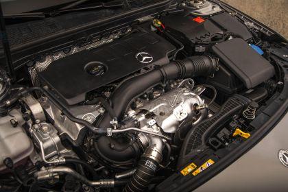 2018 Mercedes-Benz A220 4Matic sedan - USA version 56