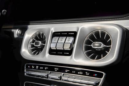 2018 Mercedes-Benz G 550 - USA version 73