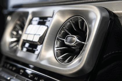 2018 Mercedes-Benz G 550 - USA version 75