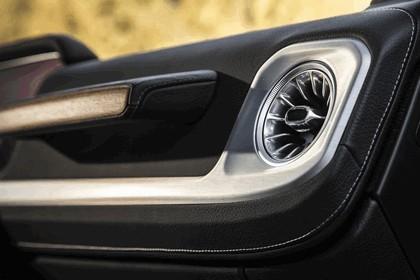 2018 Mercedes-Benz G 550 - USA version 78