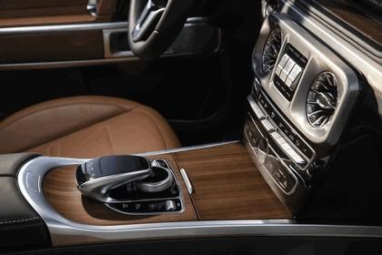 2018 Mercedes-Benz G 550 - USA version 80
